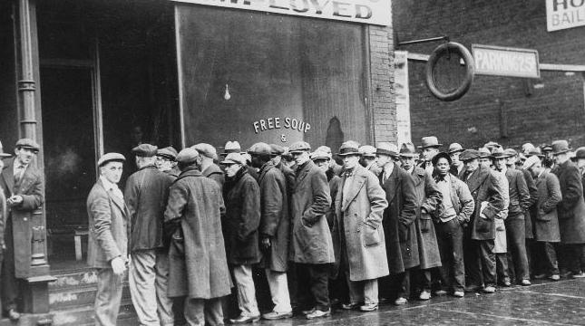1930sGreatDepression
